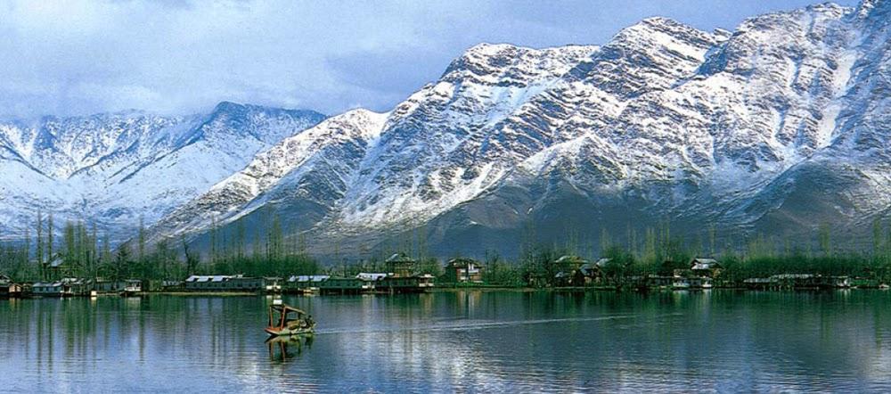 Srinagar – Jammu & Kashmir