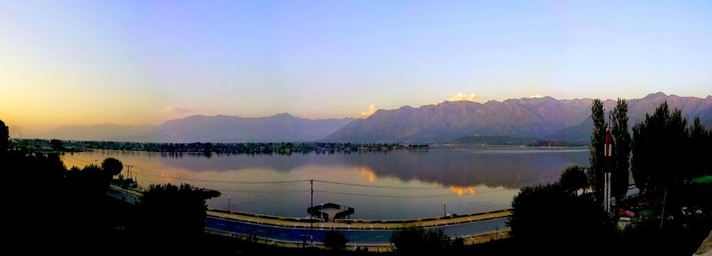 Attractions In Srinagar