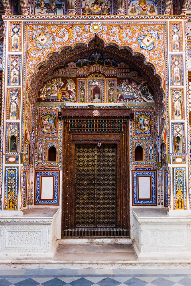 The Glorious Shekhawati in Rajasthan