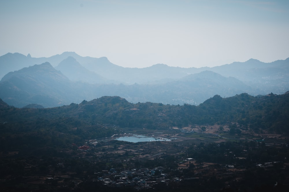 Mount Abu Tourism