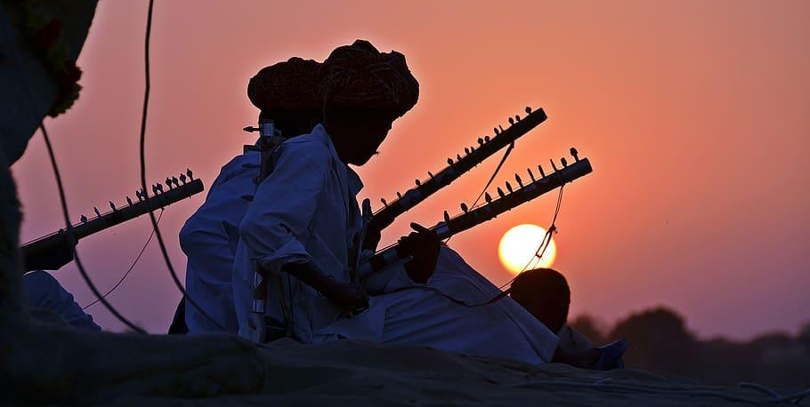 The Beauty of Pushkar