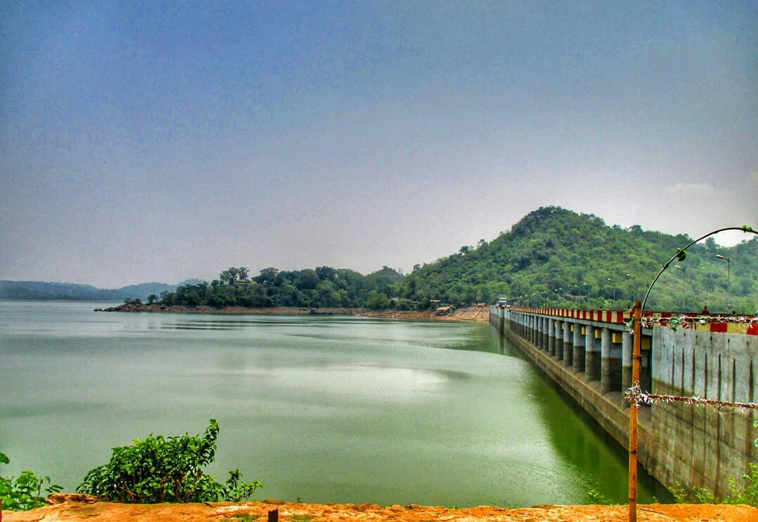Massanjore Dam Guide