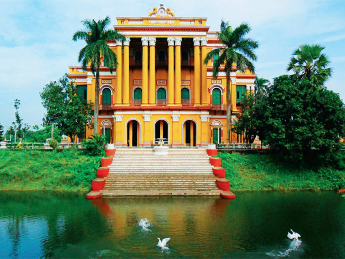 Murshidabad Travel Guide: Tourism in West Bengal