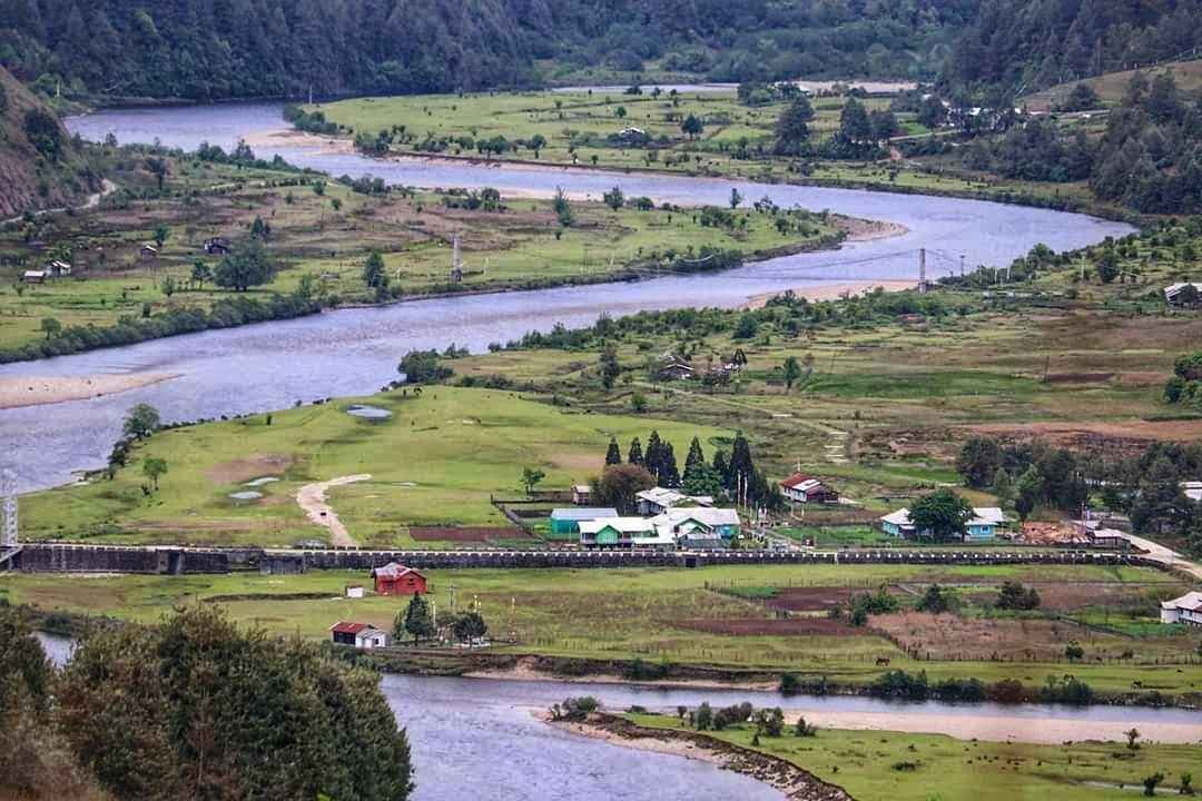 Mechuka Valley (2020)- Tourism in Arunachal Pradesh