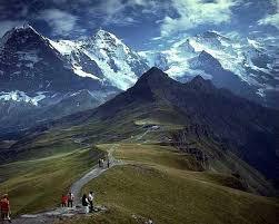 Bum La Pass Tourism