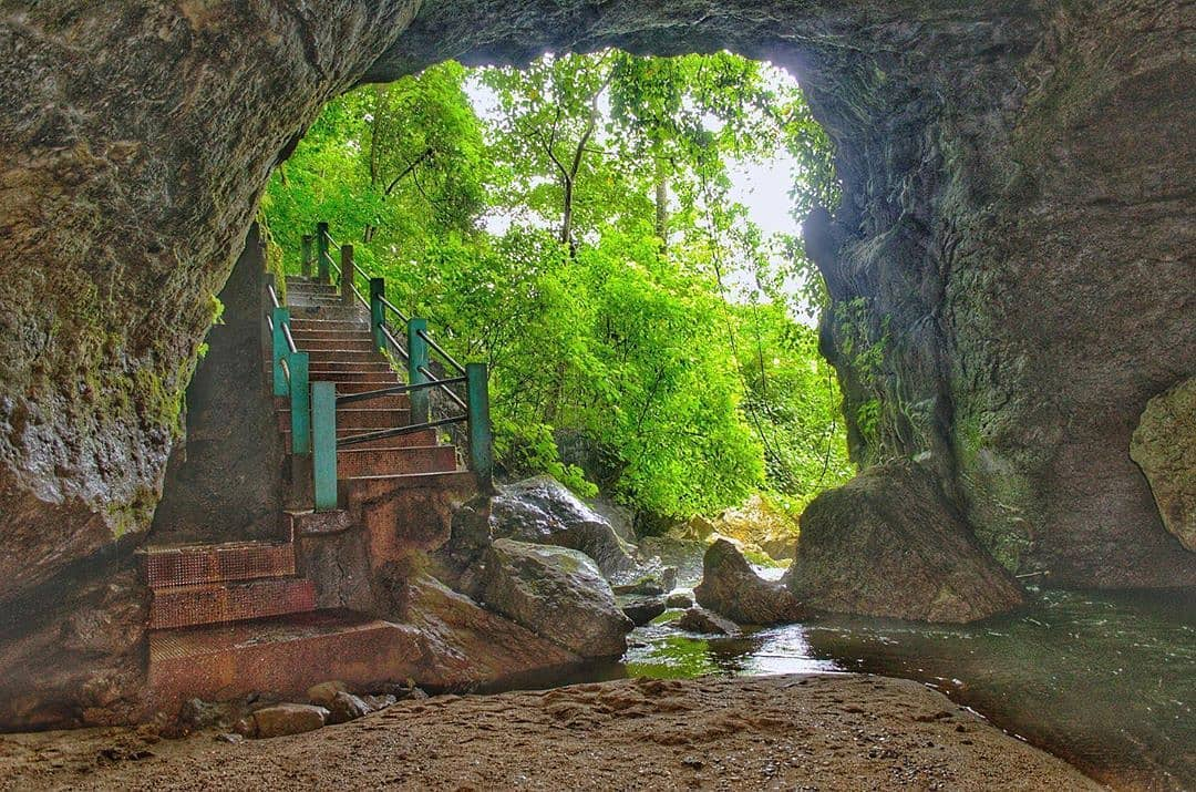 All About Siju Caves