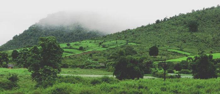 Top 5 Tourist Places in Daringbadi